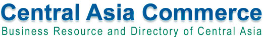 Central Asia Commerce